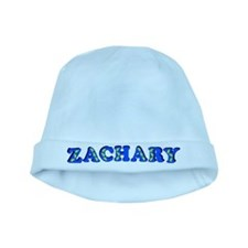 Zachary baby hat
