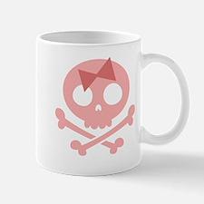 Sally Roger -pink Mug