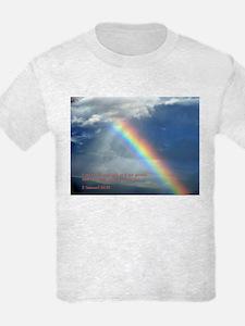 2 Samuel 22:33 T-Shirt