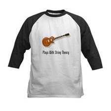 Plays With String Theory Tee