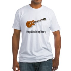 Plays With String Theory Shirt