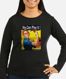 We Can Play It! T-Shirt