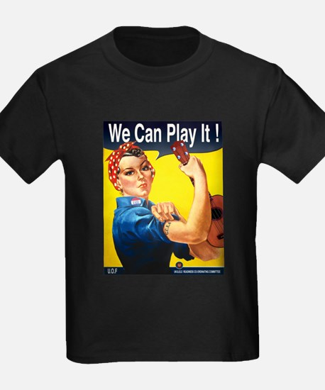 We Can Play It! T