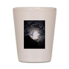 Earth Sky Shot Glass