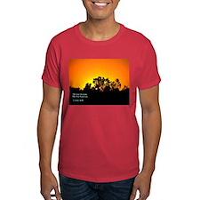 1 John 4:19 T-Shirt