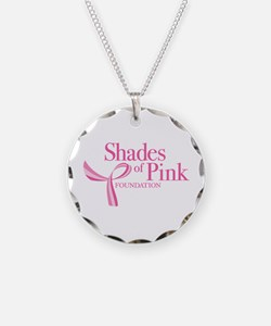 Shades of Pink Foundation Necklace
