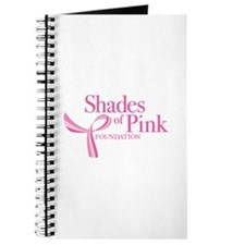 Shades of Pink Foundation Journal