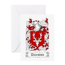 Dunston Greeting Card