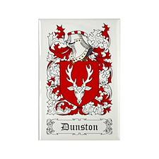 Dunston Rectangle Magnet (10 pack)