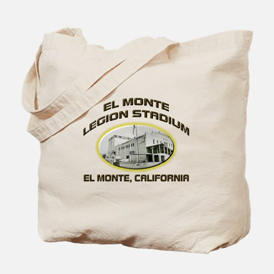 El Monte Legion Stadium Tote Bag