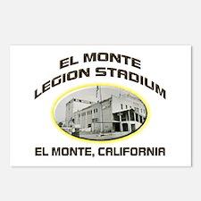 El Monte Legion Stadium Postcards (Package of 8)