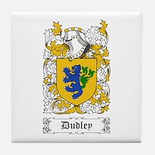 Dudley Tile Coaster