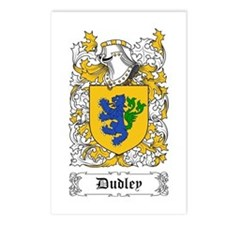 Dudley Postcards (Package of 8)