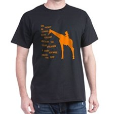 Giraffenapping T-Shirt