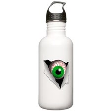 Eyeball Water Bottle