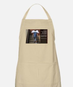 Aaron Younce poster #7 Apron