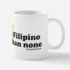 Half Filipino Mug