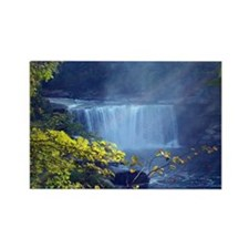 Cumberland Falls, Ky Rectangle Magnet (10 pack)