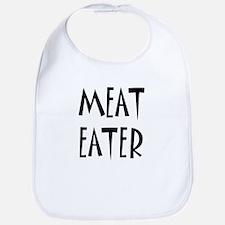 MEAT EATER Bib