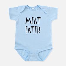 MEAT EATER Infant Bodysuit