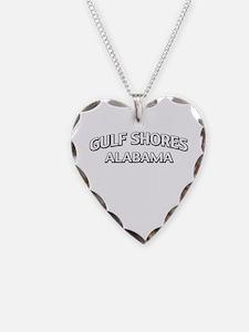 Gulf Shores Alabama Necklace