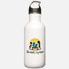 For The Home Water Bottle