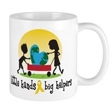 For The Home Mug