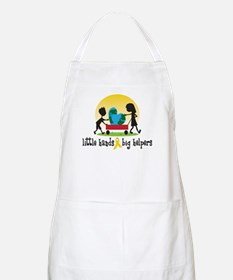 For The Home Apron