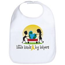 For The Kids Bib