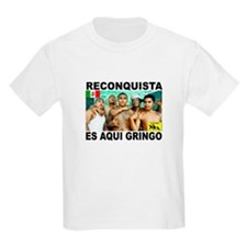 WE;RE TAKING OVER T-Shirt