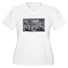 Whirling Sufi Dervish Perform T-Shirt