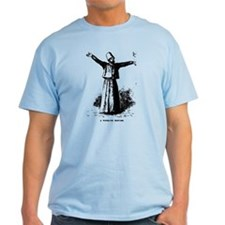 Whirling Sufi Dervish T-Shirt