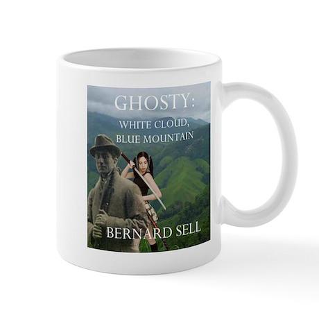 Ghosty T-Shirts! Mug