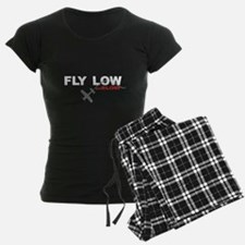 Fly Low and Slow Pajamas