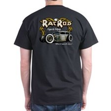 Rat Rod Speed Shop 66 T-Shirt