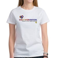 Early Intervention (Autism) Tee