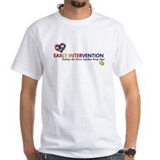 Early Intervention (Autism) Shirt