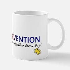 Early Intervention (Autism) Mug