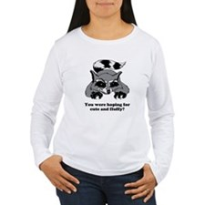 Raging Raccoon T-Shirt