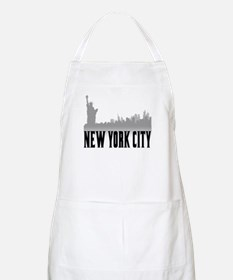 New York City Apron