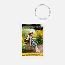 Emma Newell poster #1 Keychains