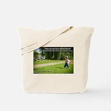 Kyle Ayers poster #1 Tote Bag
