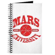Mars U Journal