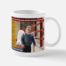 Juan Pablo Arce poster #2 Mug