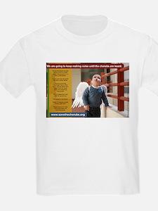 Juan Pablo Arce poster #2 T-Shirt