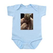 www.AriesArtist.com Infant Bodysuit