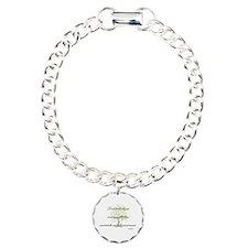 Buddha- Present Moment Bracelet