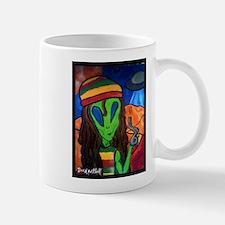 Unique Bongs Mug