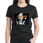 Looters Women's Dark T-Shirt
