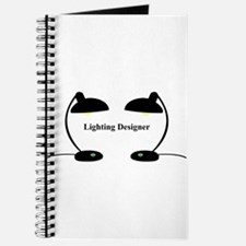 Lighting Designer 3 Journal